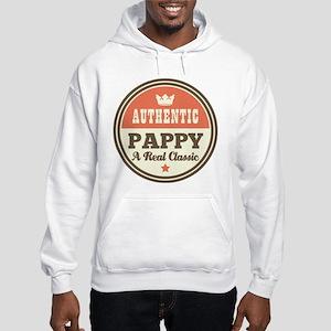 Classic Pappy Hooded Sweatshirt