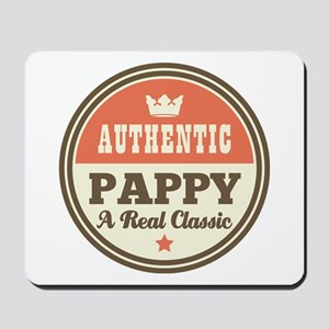 Classic Pappy Mousepad