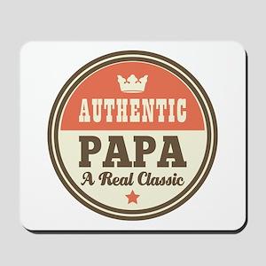 Classic Papa Mousepad