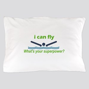 iFly Pillow Case