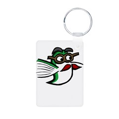 Tinas Disguise Keychains