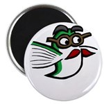 Tinas Disguise Magnet