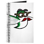 Tinas Disguise Journal