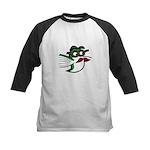 Tinas Disguise Baseball Jersey