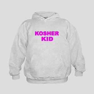 KOSHER KID 3 Hoodie
