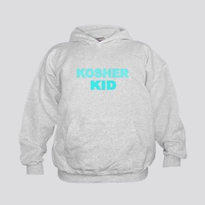 KOSHER KID 4 Hoodie