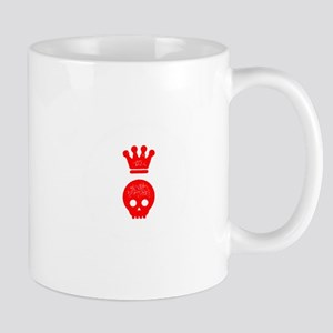 Hollow Crown Small Mugs