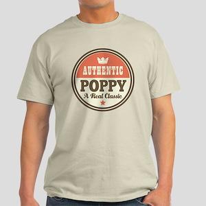 Classic Poppy Light T-Shirt