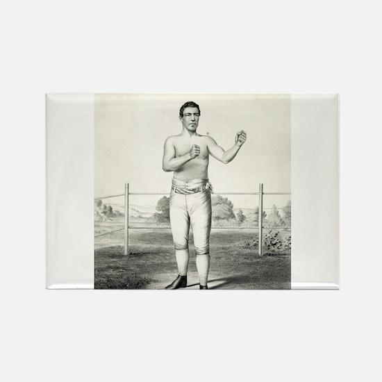 John Morrissey - 1860 Magnets