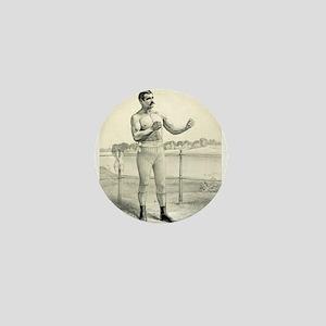 John L. Sullivan, champion pugilist of the world -