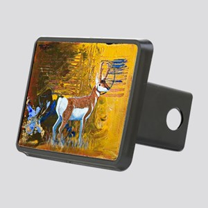 Pronghorn Abstract Hitch Cover