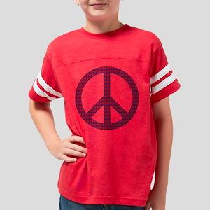 FONSECA-4 Youth Football Shirt