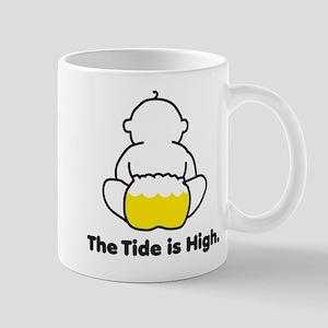 The Tide is High Mug