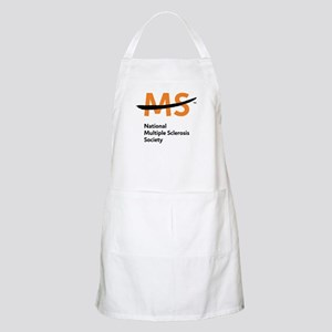 National MS Society Apron