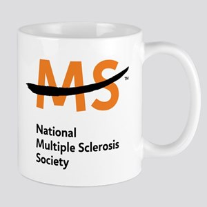 National MS Society Mug