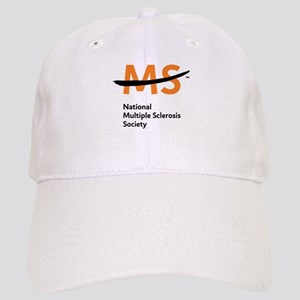 National MS Society Baseball Cap
