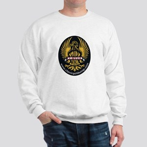 Classic Goldwings Logo Sweatshirt
