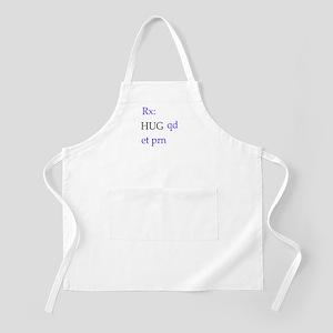 Hug Rx BBQ Apron