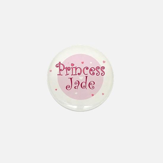 Jade Mini Button