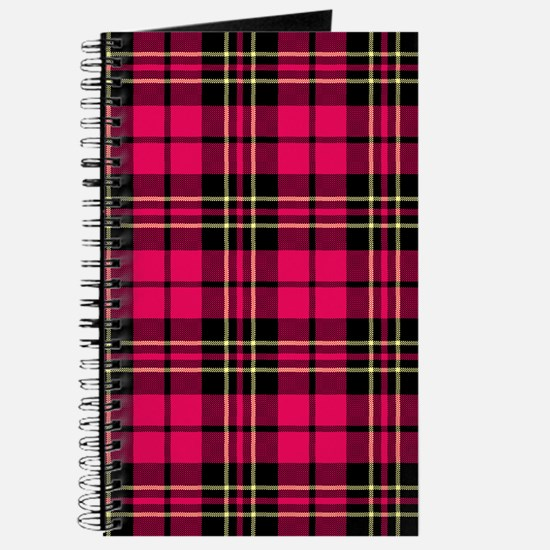 Tartan - Brodie Journal