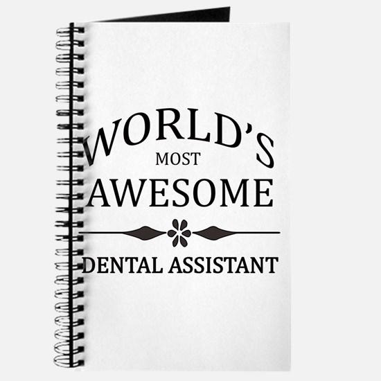 World's Most Awesome Dental Assistant Journal