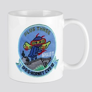 Apollo 11 & CVS-12 Mug
