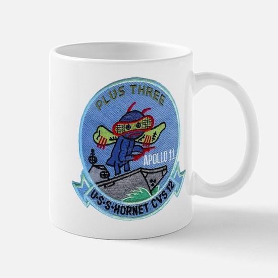 Apollo 11 & CVS-12 Mug