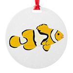 Clownfish t Ornament