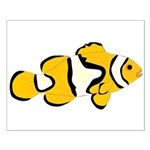 Clownfish t Posters