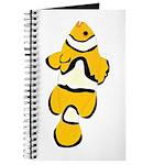 Clownfish t Journal