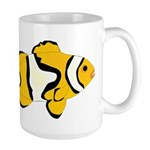 Clownfish t Mug