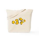 Clownfish t Tote Bag