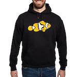 Clownfish t Hoodie