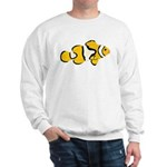 Clownfish t Sweatshirt