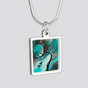 Dragonfly Bliss Necklaces