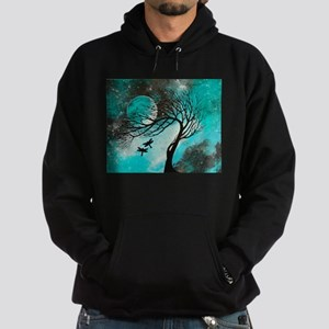 Dragonfly Bliss Hoodie