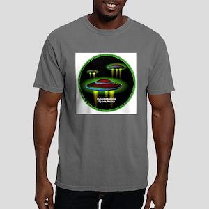 Ovni UFO Sighting - Tijuana Mexico Mens Comfort Co