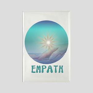 Empath Rectangle Magnet