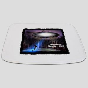 Walton UFO Abduction - 1975 Bathmat