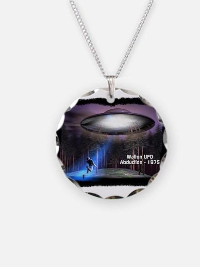 Walton UFO Abduction - 1975 Necklace