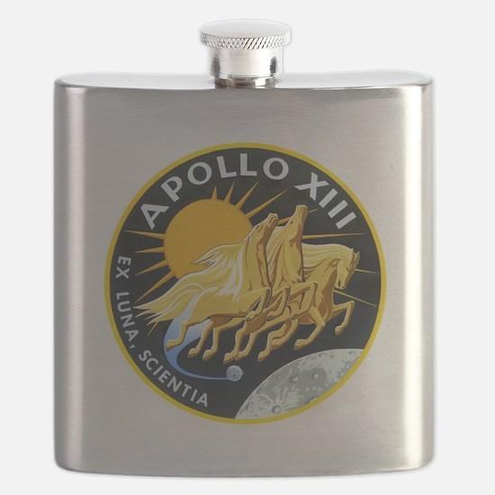 Apollo 13 Flask