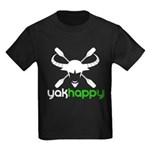 Yak Happy Logo T-Shirt
