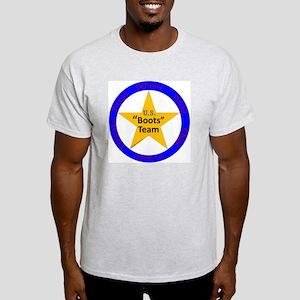 Frost's Coin Light T-Shirt