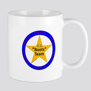 Frost's Coin Mug