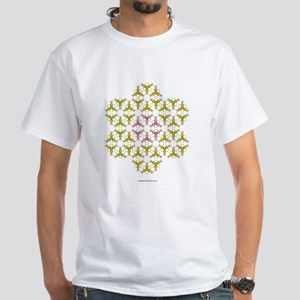 Cosmic Flower T-Shirt