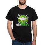 Yakhappy Green T-Shirt