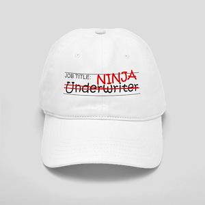 Job Ninja Underwriter Cap