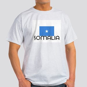 I HEART SOMALIA FLAG T-Shirt