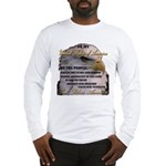 My USA, United States of America Long Sleeve T-Shi