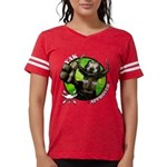 Yak Approved Womens Football Shirt
